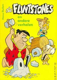 Cover Thumbnail for Flintstones en andere verhalen (Geïllustreerde Pers, 1963 series) #3/1965