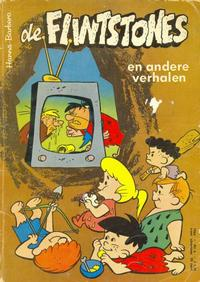 Cover Thumbnail for Flintstones en andere verhalen (Geïllustreerde Pers, 1963 series) #6/1964