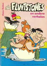 Cover Thumbnail for Flintstones en andere verhalen (Geïllustreerde Pers, 1963 series) #10/1964