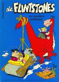 Cover Thumbnail for Flintstones en andere verhalen (Geïllustreerde Pers, 1963 series) #10/1967