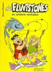 Cover Thumbnail for Flintstones en andere verhalen (Geïllustreerde Pers, 1963 series) #6/1969
