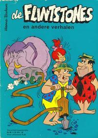 Cover Thumbnail for Flintstones en andere verhalen (Geïllustreerde Pers, 1963 series) #9/1969