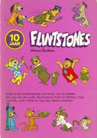 Cover Thumbnail for Flintstones en andere verhalen (Amsterdam Boek, 1972 series) #1/1973