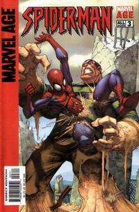 Cover Thumbnail for Marvel Age Spider-Man (Marvel, 2004 series) #3