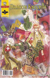Cover for Dragon Knights Comic (Tokyopop, 2001 series) #5