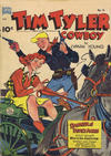 Cover for Tim Tyler Cowboy (Better Publications of Canada, 1949 series) #14