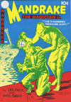 Cover for Feature Book (Export Publishing, 1949 series) #55