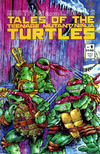 Cover for Tales of the Teenage Mutant Ninja Turtles (Mirage, 1987 series) #1