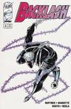 Cover Thumbnail for Backlash (1994 series) #1 [Solo Cover]