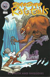 Cover for Stupid, Stupid Rat Tails (Cartoon Books, 1999 series) #1
