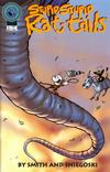 Cover for Stupid, Stupid Rat Tails (Cartoon Books, 1999 series) #3