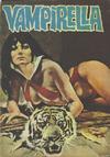 Cover for Vampirella (Mehmet K. Benli, 1976 series) #17