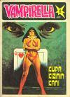 Cover for Vampirella (Mehmet K. Benli, 1977 ? series) #2