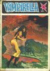 Cover for Vampirella (Mehmet K. Benli, 1977 ? series) #3
