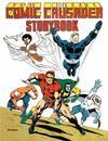 Cover for Comic Crusader Storybook (Martin L. Greim, 1977 series)