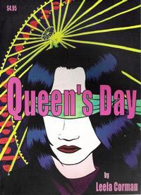Cover Thumbnail for Queen's Day (Leela Corman, 1999 series) #[nn]