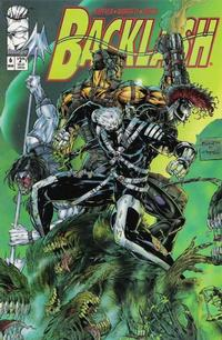 Cover Thumbnail for Backlash (Image, 1994 series) #6