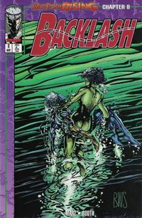 Cover Thumbnail for Backlash (Image, 1994 series) #8