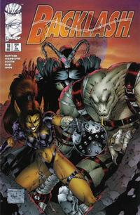 Cover Thumbnail for Backlash (Image, 1994 series) #10