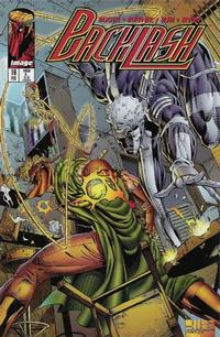 Cover Thumbnail for Backlash (Image, 1994 series) #16