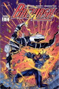 Cover Thumbnail for Backlash (Image, 1994 series) #18