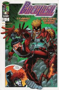 Cover Thumbnail for Backlash (Image, 1994 series) #21