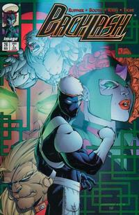 Cover Thumbnail for Backlash (Image, 1994 series) #26