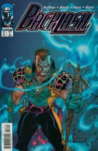 Cover Thumbnail for Backlash (Image, 1994 series) #27