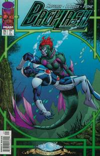 Cover Thumbnail for Backlash (Image, 1994 series) #29