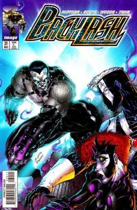 Cover Thumbnail for Backlash (Image, 1994 series) #30