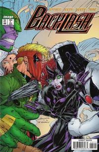 Cover Thumbnail for Backlash (Image, 1994 series) #31