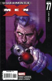 Cover Thumbnail for Ultimate X-Men (Marvel, 2001 series) #77