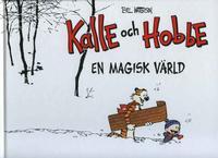 Cover Thumbnail for Kalle och Hobbe: En magisk värld (Bonnier Carlsen, 1998 series)