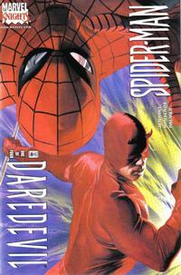 Cover Thumbnail for Daredevil / Spider-Man (Marvel, 2001 series) #1