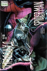 Cover Thumbnail for Daredevil / Spider-Man (Marvel, 2001 series) #3