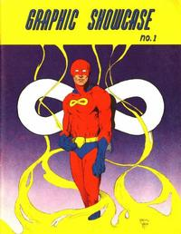 Cover Thumbnail for Graphic Showcase (C.C.A.S. Publications , 1967 series) #1