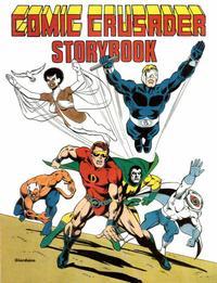 Cover Thumbnail for Comic Crusader Storybook (Martin L. Greim, 1977 series)