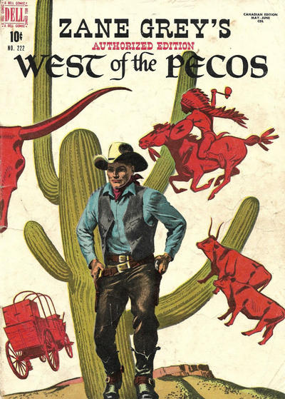 Cover for Four Color (Wilson Publishing, 1947 series) #222