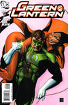 Cover for Green Lantern (DC, 2005 series) #15