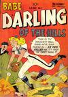 Cover for Babe, Darling of the Hills (Prize, 1949 series) #v2#5 (11)