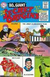 Cover for Even More Secret Origins (DC, 2003 series) #[nn]