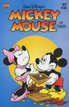 Cover for Walt Disney's Mickey Mouse and Friends (Gemstone, 2003 series) #291