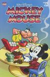 Cover for Walt Disney's Mickey Mouse and Friends (Gemstone, 2003 series) #292