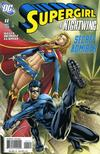 Cover for Supergirl (DC, 2005 series) #11 [Direct Sales]