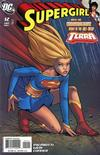 Cover for Supergirl (DC, 2005 series) #12 [Direct Sales]