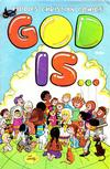 Cover Thumbnail for God Is (1973 series)  [39-Cent Variant]