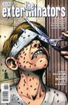 Cover for The Exterminators (DC, 2006 series) #13