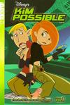 Cover for Kim Possible (Tokyopop, 2003 series) #1