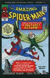 Cover for Spider-Man Collectible Series (Marvel, 2006 series) #14
