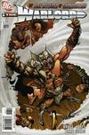 Cover for Warlord (DC, 2006 series) #6
